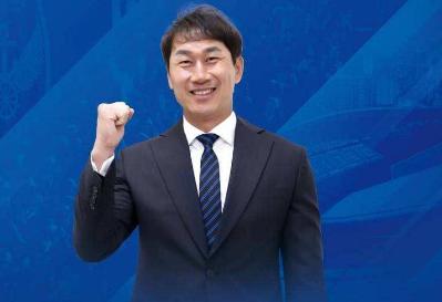 韩国48岁战神柳相铁患胰腺癌四期,征战02世界杯时左眼失明