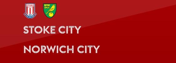 英冠,斯托克城vs诺维奇